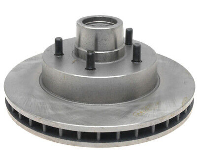 Disc Brake Rotor and Hub Assembly Front Raybestos 5006R