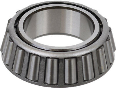 Differential Pinion Bearing Front Inner SKF NP722065