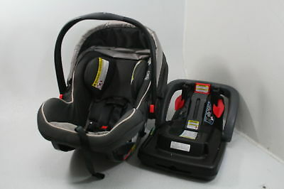 Graco SnugRide SnugLock 35 Elite Infant Car Seat Oakley InRight Latch System