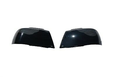 Headlight Cover-Headlight Covers Auto Ventshade 37913 fits 02-05 Ford Explorer