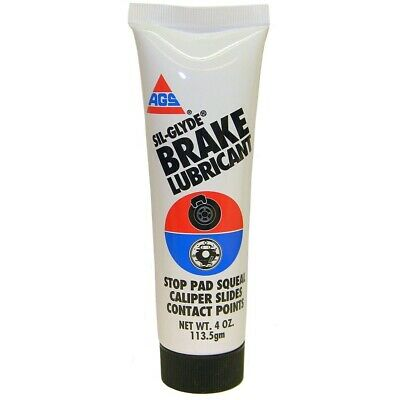 Silicone Brake Lubricant AGS BK-4