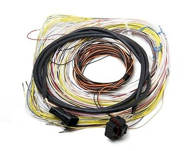 Holley 558-401 Ignition Harness
