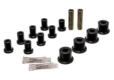 Leaf Spring Bushing Rear Energy 5.2105G