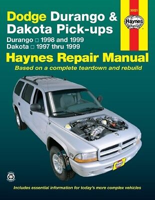 Repair Manual-SLT Haynes 30021