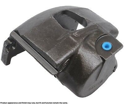 Disc Brake Caliper-Friction Choice Caliper Front Left fits 86-93 Ford Bronco