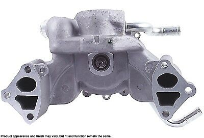 Engine Water Pump-New Water Pump Cardone 55-13818