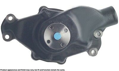 Engine Water Pump-New Water Pump Cardone 55-11167H