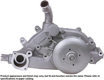 Engine Water Pump-Water Pump Cardone 58-562 Reman