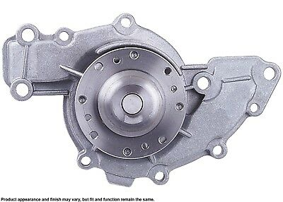 Engine Water Pump-New Water Pump Cardone 55-13134