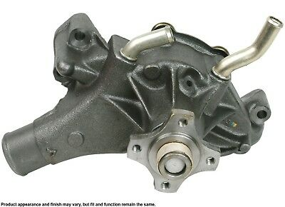 Engine Water Pump-New Water Pump Cardone 55-11311