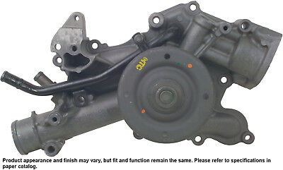 Engine Water Pump-Water Pump Cardone 58-623 Reman