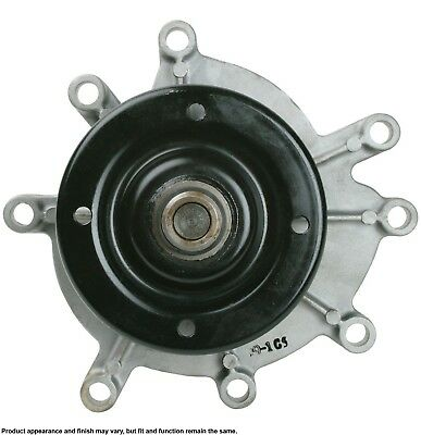 Engine Water Pump-New Water Pump Cardone 55-33418