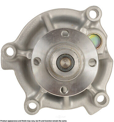 Engine Water Pump-New Water Pump Cardone 55-23324