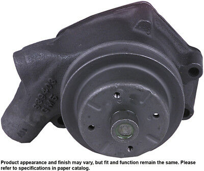 Engine Water Pump-Water Pump Cardone Reman fits 42-55 Chevrolet Truck 3.8L-L6