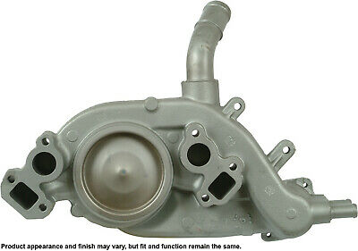 Engine Water Pump-Water Pump Cardone 58-626 Reman