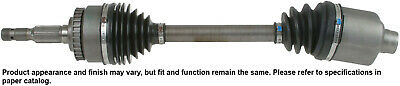 CV Axle Shaft-Drive Axle Front-Left/Right Cardone 60-1358 Reman