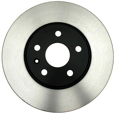 Disc Brake Rotor Front ACDELCO PRO DURASTOP 18A2653 fits 08-14 Cadillac CTS