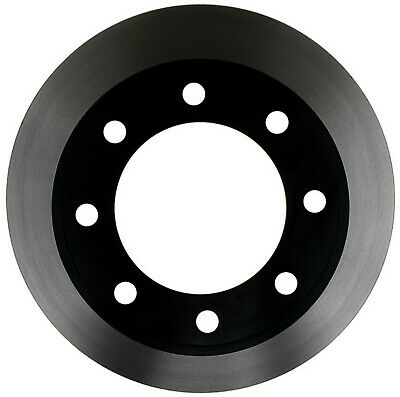 Disc Brake Rotor Rear ACDELCO PRO DURASTOP fits 05-12 Ford F-350 Super Duty