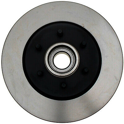 Disc Brake Rotor and Hub Assembly Front ACDELCO PRO DURASTOP 18A1623