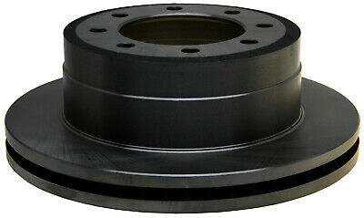 Disc Brake Rotor ACDELCO PRO DURASTOP 18A81017 fits 13-18 Ford F-350 Super Duty