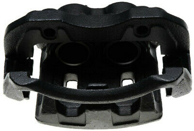 Disc Brake Caliper-Friction Ready Non-Coated Front Left fits 97-98 Pathfinder