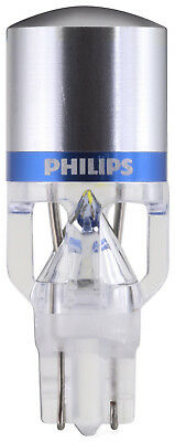 Center High Mount Stop Light Bulb-Vision LED Rear/Front PHILIPS 921LED
