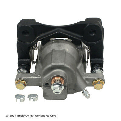 Disc Brake Caliper Rear Right BECK/ARNLEY 077-1918C