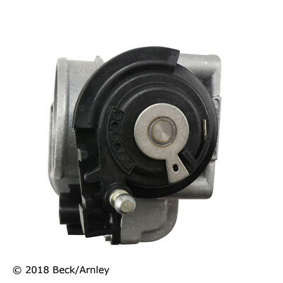 Fuel Injection Throttle Body BECK/ARNLEY 154-0153