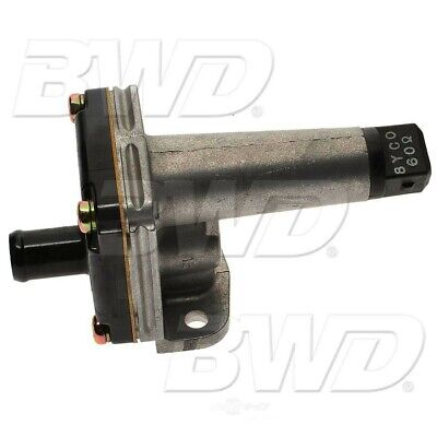 Auxillary Air Regulator BWD 22715 fits 91-98 Nissan 240SX 2.4L-L4