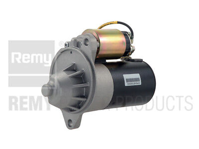 Starter Motor-Auto Trans Remy 25508 Reman