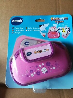 VTECH - Kidizoom - Touch Tasche, Pink(1573)