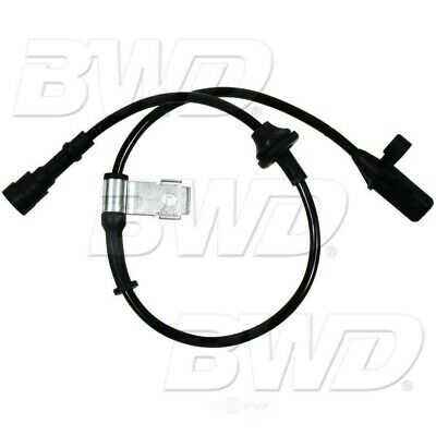 ABS Wheel Speed Sensor Rear Left BWD ABS1242