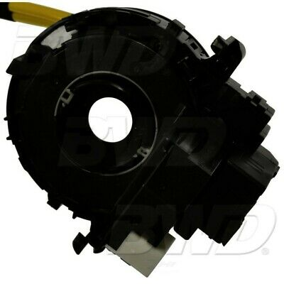 Air Bag Clockspring-Stability Control Steering Angle Sensor BWD CLS327