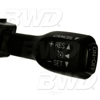 Cruise Control Switch BWD CCW1364 fits 14-15 Toyota Sienna