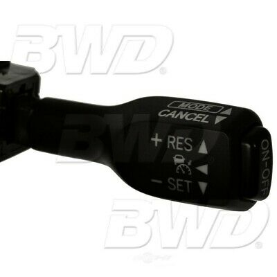 Cruise Control Switch BWD CCW1366 fits 14-16 Toyota Highlander