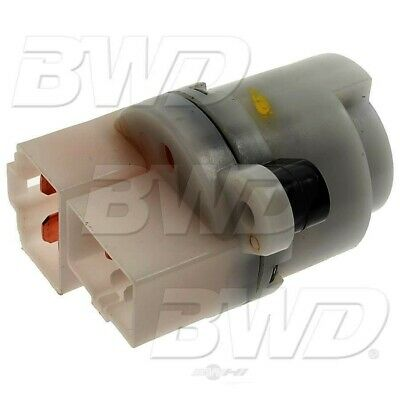 Ignition Starter Switch BWD CS495 fits 90-95 Mazda Protege
