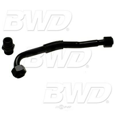 EGR Tube BWD EC4313 fits 88-96 Ford E-350 Econoline Club Wagon 5.8L-V8