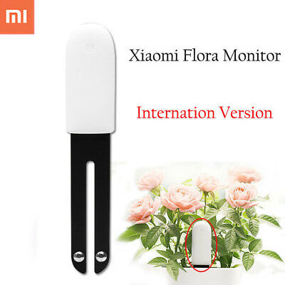Original Xiaomi Mi Plant Monitor Flower Test Flora Smart Sensor Soil Water Light