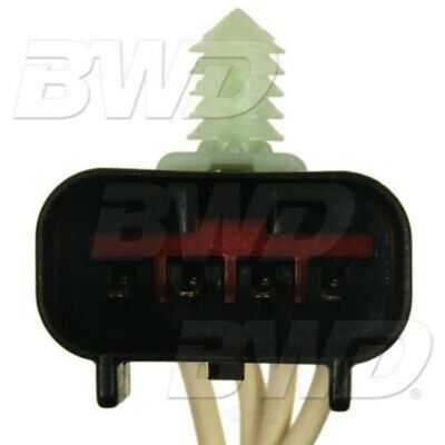 Auto Trans Connector BWD PT1040