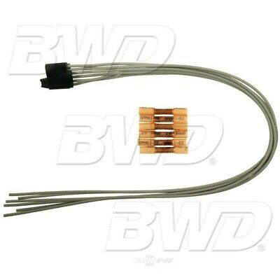 Clutch Pedal Position Switch Connector BWD PT682
