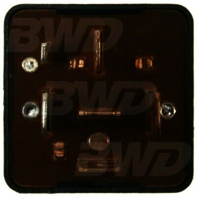 Daytime Running Light Relay BWD R6410