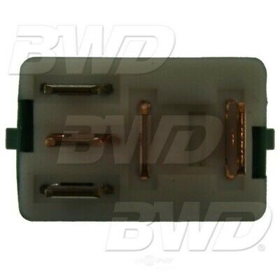 Traction Control Unit Relay BWD R6559