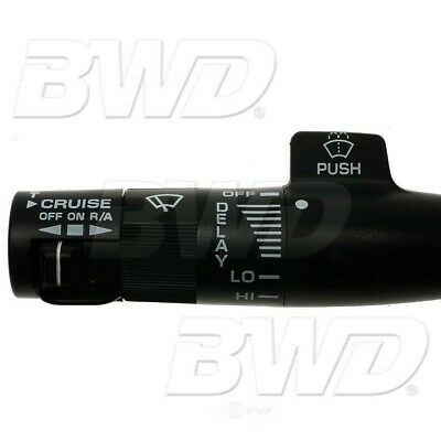 Cruise Control Switch BWD S17011