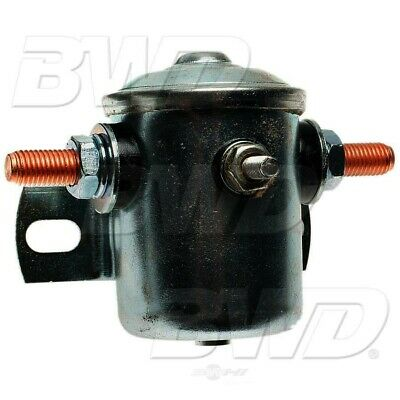 Starter Solenoid Switch BWD S672