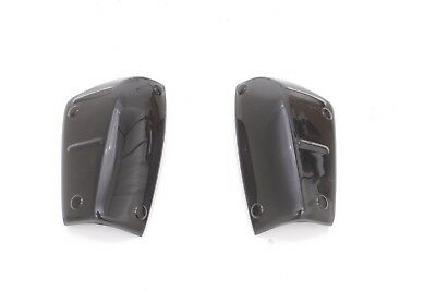 Tail Light Cover-Shades(TM) Taillight Covers fits 16-18 Toyota Tacoma