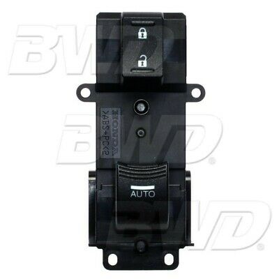 Door Power Window Switch-Window Switch Front Right BWD fits 10-12 Acura RDX