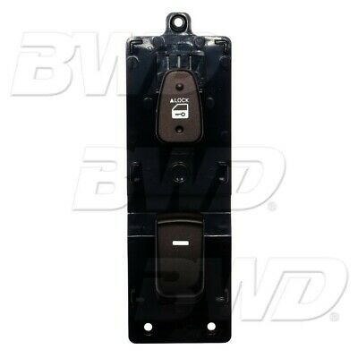 Door Power Window Switch-Window Switch Front Right BWD fits 08-10 Hyundai Sonata