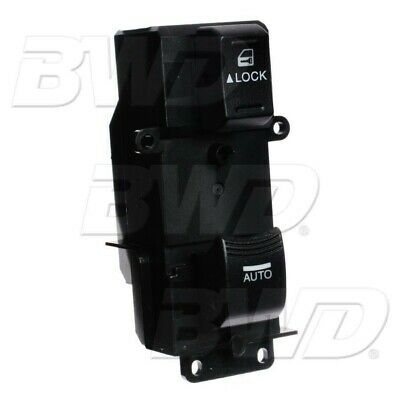 Door Power Window Switch-Window Switch Front Right BWD fits 07-09 Acura RDX