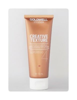 Goldwell StyleSign Creative Texture SUPEREGO, 75 ml
