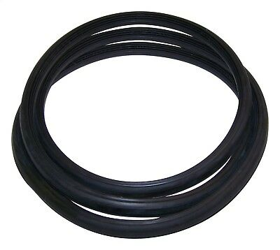 Windshield Seal-Glass Weatherstrip Front Crown J5453949 fits 76-86 Jeep CJ7